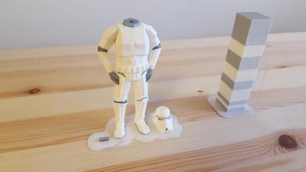 lab 3dnatives test de l imprimante 3d ultimaker 3 3dnatives. Black Bedroom Furniture Sets. Home Design Ideas