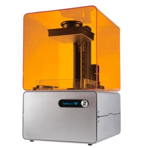 L'imprimante 3D Form 1 imaginée par la startup Formlabs