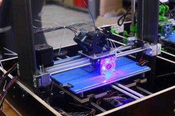 Tobeca conçoit et personnalise votre imprimante 3D professionnelle
