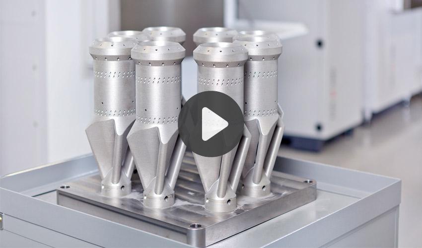 impression 3D turbines