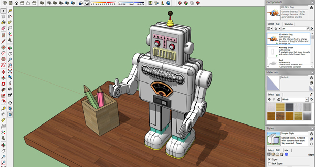 Top 10 3d Software For Beginners 3dnatives