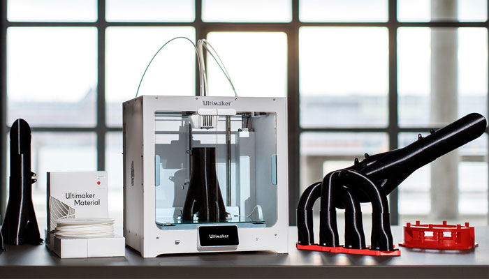 imprimante 3D S5