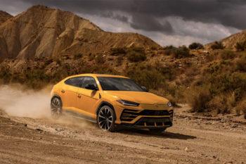 Lamborghini mise sur l'impression 3D pour des pièces plus durables