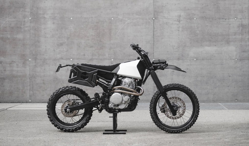 vagabund moto