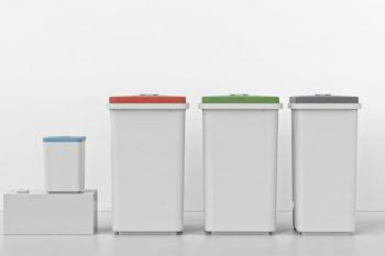 Wae, un système de gestion de déchets intelligent imprimé en 3D
