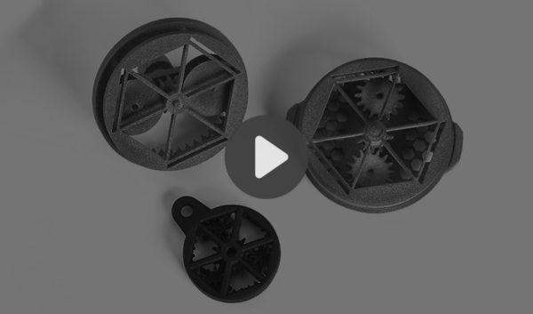 WEBINAIRE : L'impression 3D au service de la plasturgie