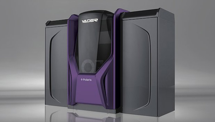xerox vader systems